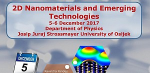 2D Nanomaterials and Emerging Technologies